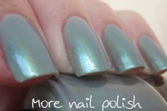 Lilacquer - Zorg Industries - Fifth Element Collection