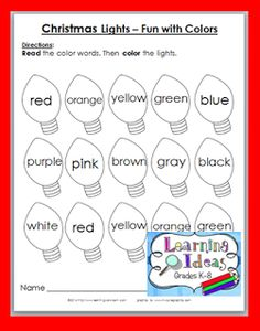 8826 best christmas language arts ideas images on pinterest in 2018