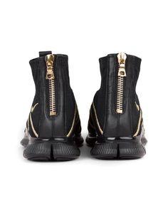 3f975de4dd4f Nike - Black Lab X Olivier Rousteing  Free Mercurial  Sneakers for Men -  Lyst