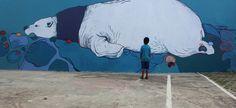 https://flic.kr/p/CXdSme | Street Art BH