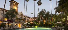 Riverside Historic Hotel | The Mission Inn Hotel & Spa | California