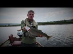 Beginners Guide To Fly Fishing Big UK Waters