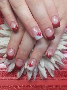 Having short nails is extremely practical. The problem is so many nail art and manicure designs that you'll find online Fancy Nails, Cute Nails, Pretty Nails, Hair And Nails, My Nails, Aqua Nails, Gel Nail Designs, Nails Design, Holiday Nail Art