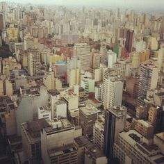 São Paulo - Capital
