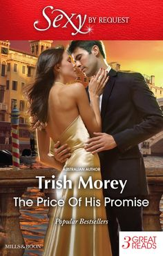 Mills & Boon : The Price Of His Promise/Secrets Of Castillo Del Arco/The Heir From Nowhere/Bartering Her Innocence - Kindle edition by Trish Morey. Contemporary Romance Kindle eBooks @ Amazon.com.