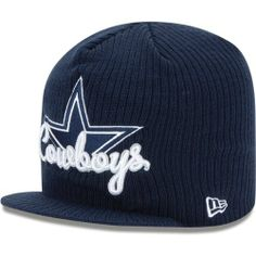 Men's New Era Dallas Cowboys Retro Viza Knit One Size Fits All by New Era. $19.99. Team name and logo embroidered on front. Officially licensed Made in China. New Era® logo stitched on left sideRibbed detailing. Knit NFL® cap. Stay warm while representing your NFL® heroes in the men's New Era® Dallas Cowboys Retro Viza knit! The cozy hat is designed in team colors and features the team's name embroidered in retro script on the front. Ribbed detailing and a sho...