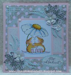 Penny Black Karten, Penny Black Cards, Birthday Cards, Scrap, Frame, Cute, Decor, Bricolage, Ideas For Birthday Cards