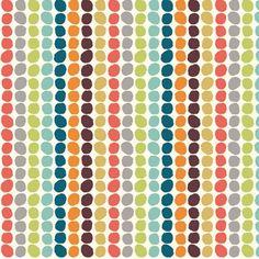 Pebble Stripe Multi by Jay-Cyn Designs for Birch by Owlanddrum Stiles 2e4765ab027