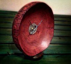 Bug warrior helmet clock