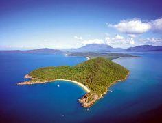 Hinchinbrook Island, Queensland, Australia.  I have sailed here a few times.  Always beautiful, always expensive.