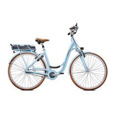 Vélo électrique I-Flow Classic AGT - Vélo électrique fabriqués en France - Achat Vélo électrique Matra I-Flow Classic AGT