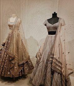 44 Ideas For Best Bridal Lehenga Indian Fashion Indian Wedding Outfits, Bridal Outfits, Bridal Dresses, Indian Outfits Modern, Indian Fashion Modern, Indian Weddings, Designer Bridal Lehenga, Anarkali, Lehenga Choli