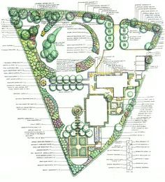 """Forest Gardens: Picture yourself in a forest where almost everything around you is food. Fruit and nut trees form an open canopy. Food-bearing shrubs fill the gaps. Assorted native wildflowers, wild edibles, herbs, and perennial vegetables thickly cover the ground. These plants can be food or medicine, attract beneficial insects, birds, and butterflies, act as soil builders,etc. Vines climb with fruit hanging through the foliage. The plants support one another."""" #positivefuture…"""