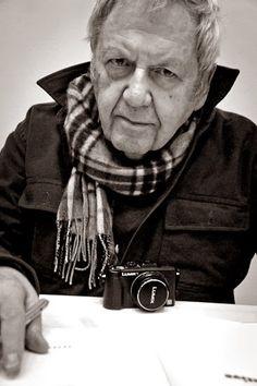 Saul Leiter (1923-2013)