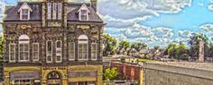 Aeolian Hall Ontario, London, Mansions, House Styles, Photography, Photograph, Villas, Photo Shoot, Fotografie