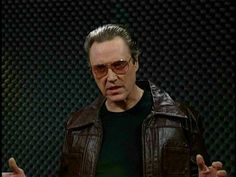 Pin for Later: 450 Pop Culture Halloween Costume Ideas Bruce Dickinson From Saturday Night Live