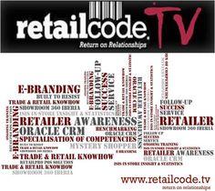 """Retailcode TV es una plataforma autentica que procura visibilidad en internet a tiendas multimarca. Evoluciona exclusivamente con contenido exclusivo, proporcionado por las marcas que lleva """"Showroom 360 Iberia"""". Visita: www.360-showroom.com.  Ambas webs existen para promocionar a tiendas multi marca, productos exclusivos, marcas que no venden en online outlets, artistas y personas que encarnan lo que nosotros consideramos como siendo: (los arquitectos del éxito)."""