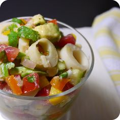 First Gazpacho and now Ceviche…sticking with the cold summer dishes theme I thought now would be a good time to post my Vegan Ceviche recipe. This cool, crisp salad is great served up with to…