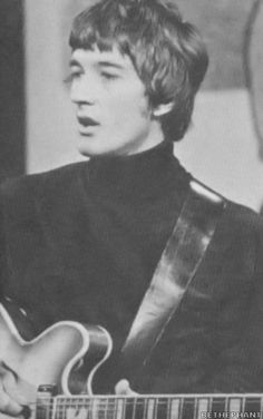 Keith Hopwood, Herman's Hermits