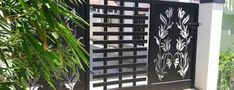 Image result for cnc cutting gate designs Fabrication Work, Sheet Metal Fabrication, Iron Gate Design, Laser Cut Panels, Home Stairs Design, Door Gate, Coimbatore, House Stairs, Laser Cutting