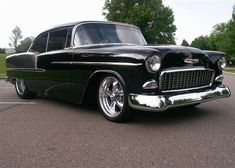 1955 Chevrolet  For Sale
