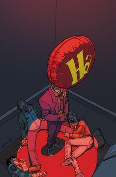 Batman #13 variant