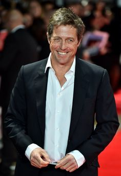 I got Hugh Grant! Is Colin Firth Or Hugh Grant Your Soulmate?  Hugh Grant You have a spunky personality and need a man who can keep up. Hugh is romantic and funny, and will always keep you entertained. He may be a bit wild at times, but that's what keeps life interesting.