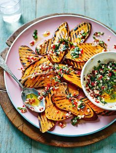 Sizzling summer barbecues aren't just about beef burgers, chicken skewers and foil-baked salmon. In our opinion, a barbecue isn't complete without a cracking vegetarian dish (or three). Here we've listed our ultimate ten recipes including a range of mains, sides and salads, so fire up the grill and load it with veg!