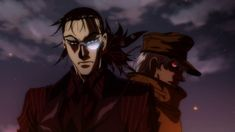 hellsing ultimate walter - Google Search