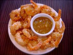 Joe's Crab Shack Coconut Shrimp