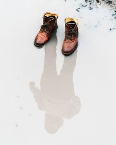 1000+ Interesting Leather Backpack Photos · Pexels · Free Stock Photos Best European City Breaks, Boot Dryer, Ruby Slippers, Purple Sky, Brown Leather Boots, Amazing Photography, Pinterest Photography, Photography Tricks, Shoe Boots
