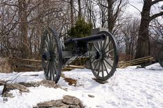 The 2nd stop on the Gettysburg Nerd History Tour: Little Round Top   Our trip was #sponsored by @AscendHotels. #GoNative