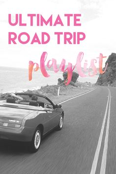 Best Tunes for the Road Road Trip Songs, Road Trip Music, Road Trip Playlist, Us Road Trip, Road Trip Hacks, Vacation Places, Vacation Spots, Vacations, California Camping