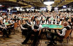 Wsop 2015: cinque italiani itm al Millionaire Maker, sogna DI Cicco