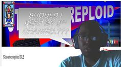 SHOULD I KEEP MY 2ND CHANNEL???