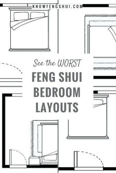 Good Feng Shui Bedroom Layout Luxury Feng Shui Small Bedroom Layout Ideas House Generation Feng Shui Layout, Feng Shui Bedroom Layout, Master Bedroom Layout, Feng Shui Design, Feng Shui Colours, Bedroom Layouts, Bedroom Layout How To Arrange, Bedroom Colors, Bedroom Ideas