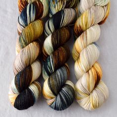 Meadow Brown - Yummy 2-Ply - Babette