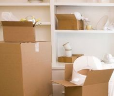 Almost everyone has had to move to a different location for a new job, to attend college or a myriad of other reasons. Moving is often a difficult process because it is physically and mentally stressful.