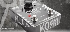 "James ""Munky"" Shaffer Ditto X2 Looper Pedal Giveaway"