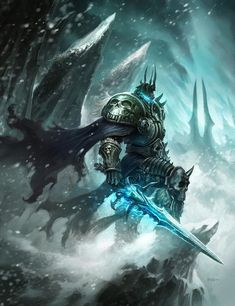World of Warcraft: Wrath of the Lich King - Lich King