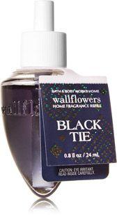 Black Tie Wallflowers Fragrance Refill - Home Fragrance 1037181 - Bath & Body Works
