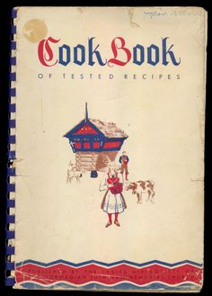 Cook Book of Norwegian and Other Tested Recipes, 1950 - Swedish Meat Balls, Meat Balls, Norwegian Meat Balls, Sugar Cured Meat  http://www.amazon.com/gp/product/B007CAN364/ref=cm_sw_r_tw_myi?m=A3FJDCC1SFO8CE