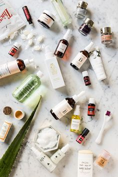 Green skincare and personal care products that are better than their counterparts