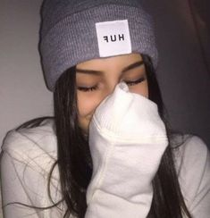 Selfies que tienes que subir con este frío