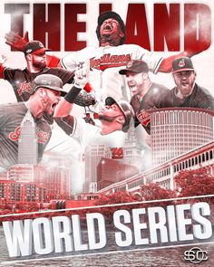 Cleveland is going to the World Series 2016 Cleveland Team, Cleveland Indians Baseball, Cleveland Rocks, Toronto, Baseball Boys, Indian Pictures, American League, World Series, Sports Teams