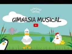 Yoga For Kids, Science For Kids, Music Activities, Activities For Kids, Action Songs, Music Lessons For Kids, Music Ed, Brain Breaks, Teaching Music
