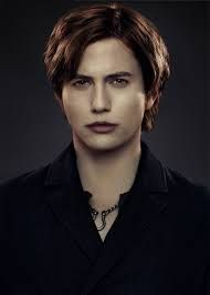Jasper Hale (born Jasper Whitlock in 1844, in Houston, Texas) is one of the few surviving vampires of the Southern vampire wars, who later joined the Olympic coven. He is the husband of Alice Cullen and the adoptive son of Carlisle and Esme Cullen, as well as the adoptive brother of Rosalie Hale, Emmett and Edward Cullen. Jasper is also the adoptive brother-in-law of Bella Swan and the adoptive uncle of Renesmee Cullen.