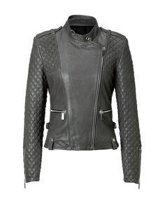 so hot, love this jacket - barbara bui