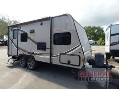 Used 2013 Holiday Rambler Aluma-Lite Ultra 177SS Travel Trailer at General RV | Dover, FL | #132705