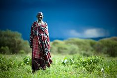 Lots of information on Compassion's work in Kenya